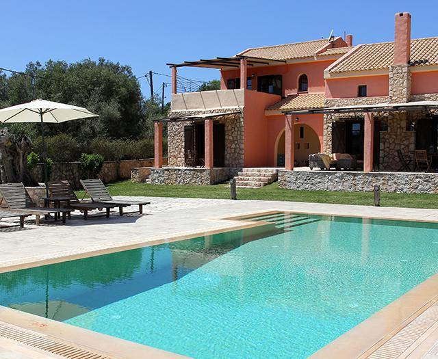 Ionian Dream Villas