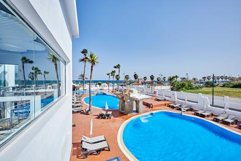 Goedkope zonvakantie Andalusië - Costa del Sol - Hotel Marconfort Costa del Sol - logies & ontbijt