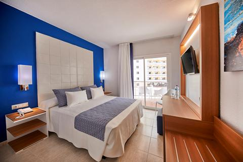 Last minute zonvakantie Andalusië - Costa del Sol - Hotel Marconfort Costa del Sol - logies & ontbijt