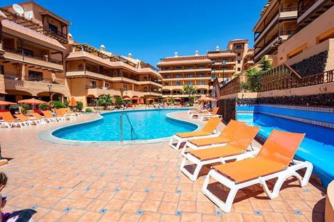 Last minute zonvakantie Tenerife - Appartementen Coral Los Alisios
