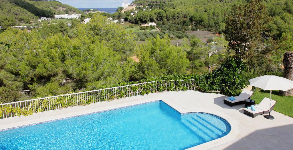 Bijzondere accommodaties Ca'n Maries Hotel Rural in Sant Miguel de Balansat (Ibiza, Spanje)