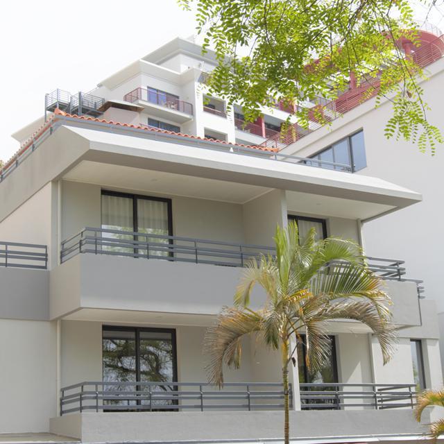 Appartementen Vitoria