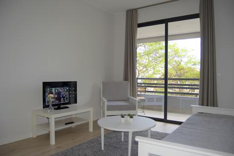 Super zonvakantie Madeira - Appartementen Vitoria