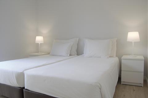 Goedkoopste zonvakantie Madeira - Appartementen Vitoria