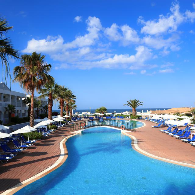 Hotel Labranda Sandy Beach Resort beoordelingen