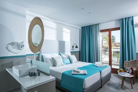 All inclusive zonvakantie Kreta - Hotel Solimar Turquoise