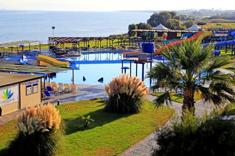 Heerlijke zonvakantie Kos 🏝️Hotel Labranda Marine Aquapark Resort