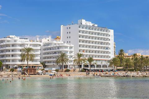 Super zonvakantie Ibiza - Hotel Ibiza Playa