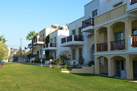 Last minute zonvakantie Kos - Appartementen Aegean Houses