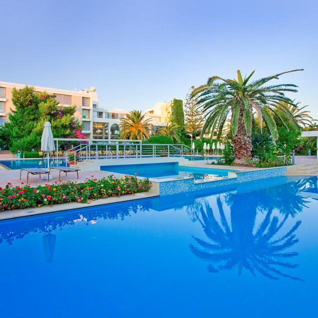 Hotel & Bungalows Caravia Beach