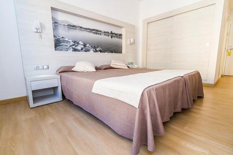 TIP zonvakantie Mallorca 🏝️Hotel Eix Alcudia