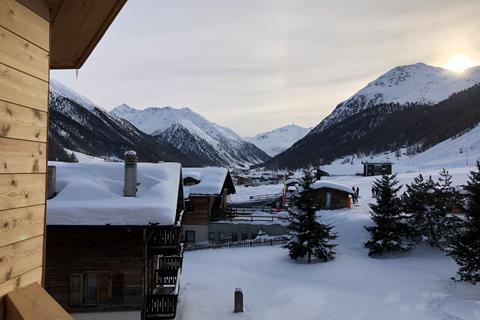 Korting skivakantie Livigno ⛷️Montivas Lodge
