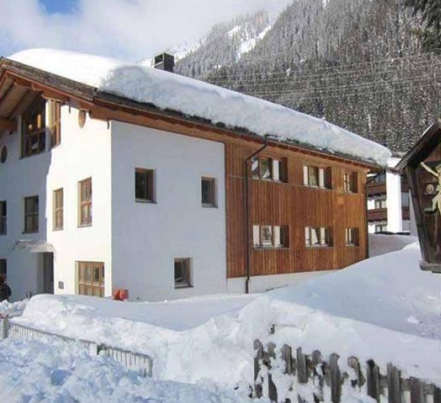 Chalet Regina Tirol