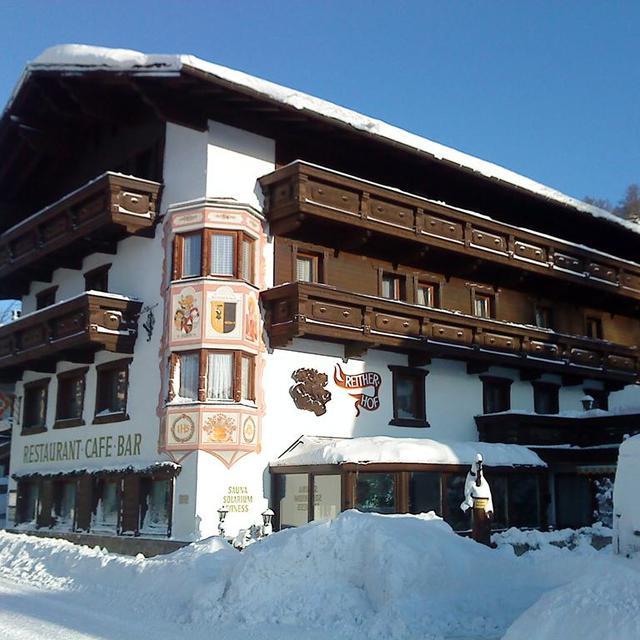 Gasthof Reitherhof Tirol