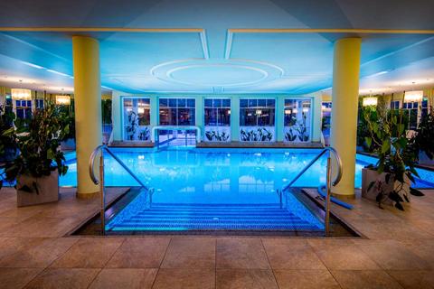 TOP DEAL wintersport Lienzer Dolomiten ⛷️Grand Hotel Lienz