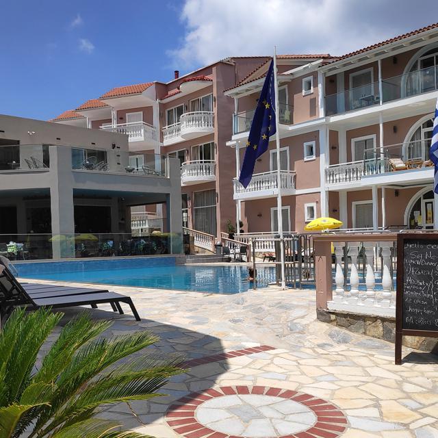 Meer info over Appartementen Amarylis  bij Sunweb zomer