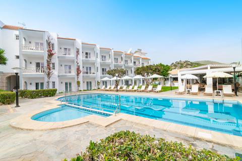 Goedkoop op zonvakantie Kreta 🏝️Appartementen Fan Village