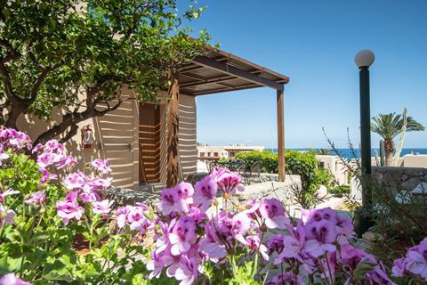 Aanbieding herfstvakantie Kreta - Appartementen Ida Village I en II
