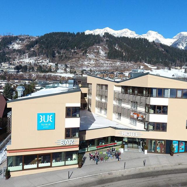Hotel Blue Schladming adults only Salzburgerland