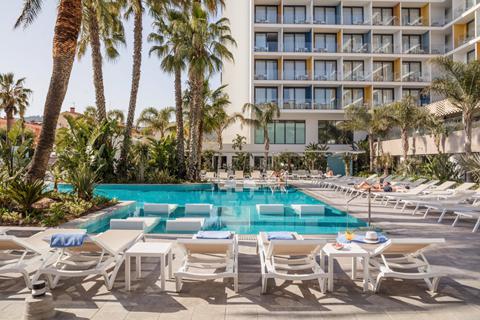 Last minute zonvakantie Costa Brava - Aqua Hotel Silhouette & Spa