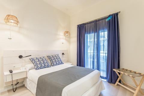 Goedkope vakantie Mallorca - Hotel FERGUS Style Soller Beach
