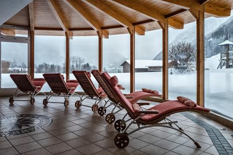 Goedkope wintersport Achensee ⛷️Hotel Das Pfandler