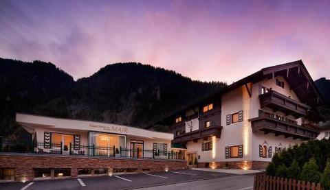 Goedkope wintersport Zillertal ⛷️Appartementen Mair