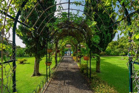 Goedkoopste zomervakantie Madeira - Hotel Quinta Jardins do Lago