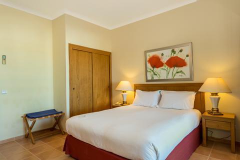 Goedkoopste zomervakantie Algarve - Hotel Mirachoro Praia