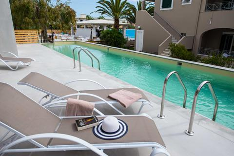All inclusive zonvakantie Corfu - Hotel Amour Holiday Resort