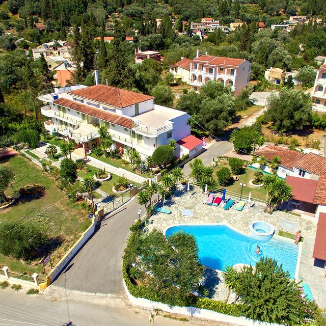 Appartementen Villa Marinos beoordelingen