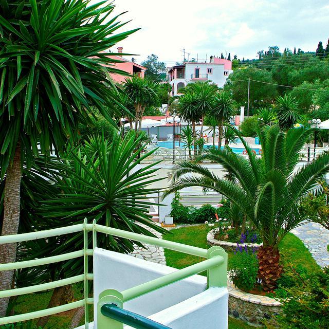 Appartementen Villa Marinos reviews