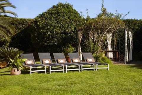 Goedkope vakantie Costa Brava - Hotel Luna Club