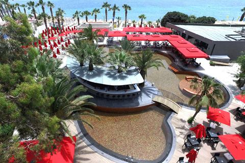 All inclusive zonvakantie Egeïsche Kust - Hotel Very Chic