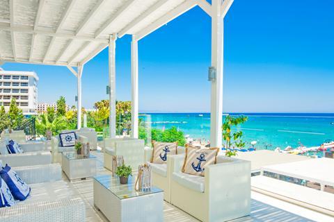 Goedkope zonvakantie Cyprus. - Tsokkos Silver Sands