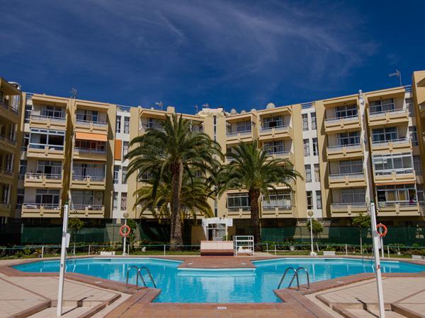 Lejligheder Barbados - Spanien, Gran Canaria thumbnail
