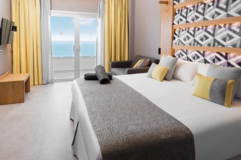 Goedkope zonvakantie Tenerife - Hotel Atlantic Mirage
