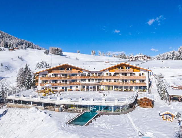 Ortisei - Hotel Scherlin