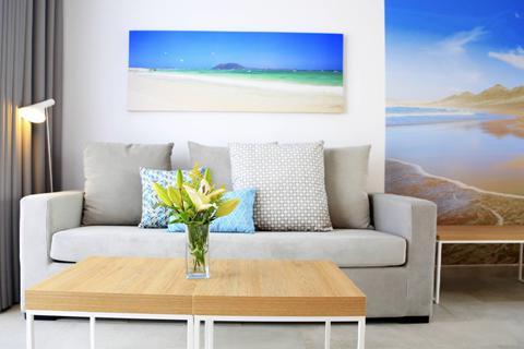 All inclusive zonvakantie Fuerteventura - Hotel Labranda Corralejo Village