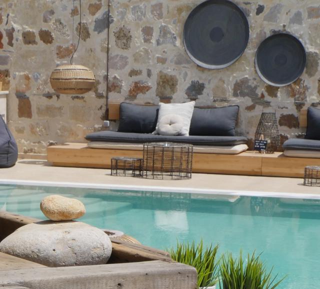 Meer info over Iridachic Boutique Hotel & Spa  bij Sunweb zomer