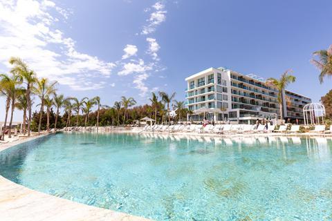 Goedkope vakantie Ibiza 🏝️BLESS Hotel Ibiza