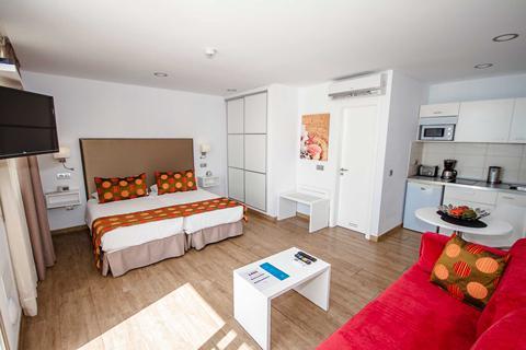 Goedkope zonvakantie Gran Canaria - Appartementen Nachosol Premium by Servatur