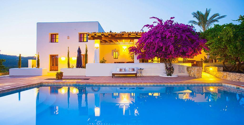 Bijzondere accommodaties Can Pere in Santa Eularia (Ibiza, Spanje)