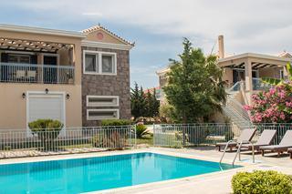 Villas Anasa