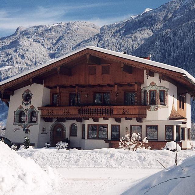 Mayrhofen - Landhaus Sabrina