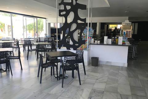 TOP DEAL vakantie Andalusi� - Costa de Almería 🏝️Appartementen Moguima