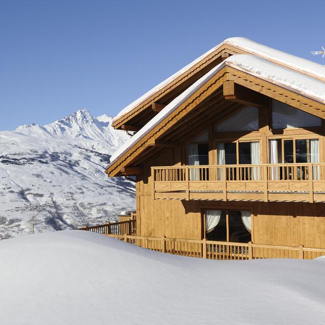 Résidence Le Lodge des Neiges