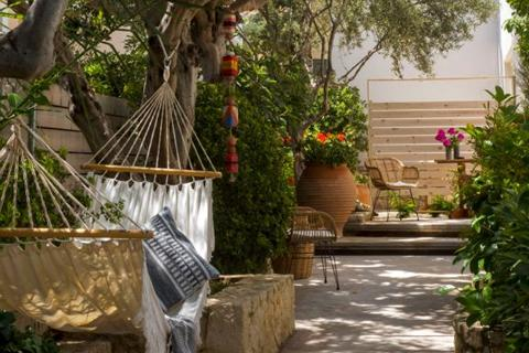 Goedkope zonvakantie Kreta - Iridachic Boutique Hotel & Spa