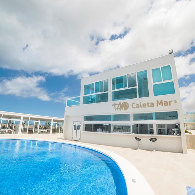 Meer info over Hotel TAO Caleta Mar  bij Sunweb zomer