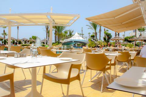 Goedkope zonvakantie Cyprus. - Hotel Tasia Maris Beach